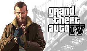 GTA 4 Highly Compressed + Pc Torrent Free Download 2020