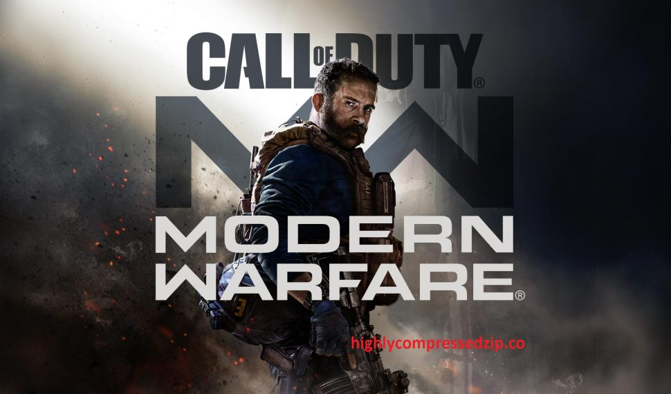 Call Of Duty 4 Modern Warfare Download Highly Compressed …