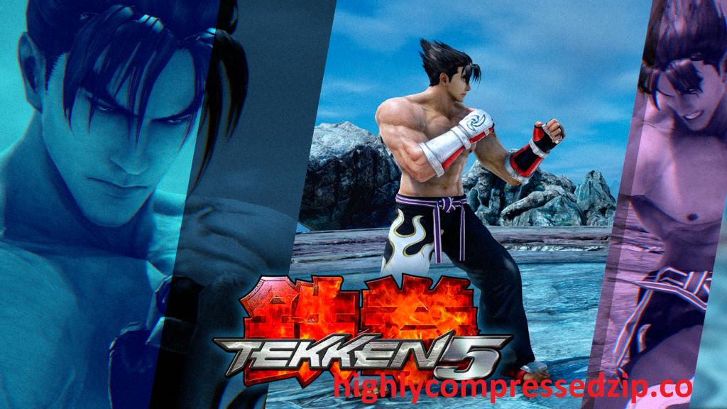 Tekken 5 Pc Game Highly Compressed Free Download Full Version