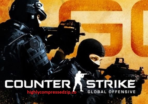Counter-Strike: Global Offensive Highly Compressed For Pc
