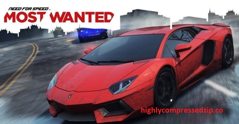 Need for Speed Most Wanted Pc Download Free Full Game Highly Compressed