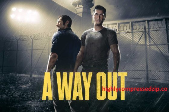 A Way Out Pc Download Free Game Highly Compressed