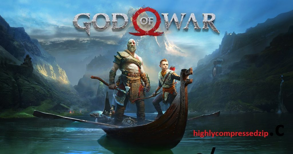 God Of War Pc Download Free Full Version Highly Compressed Game