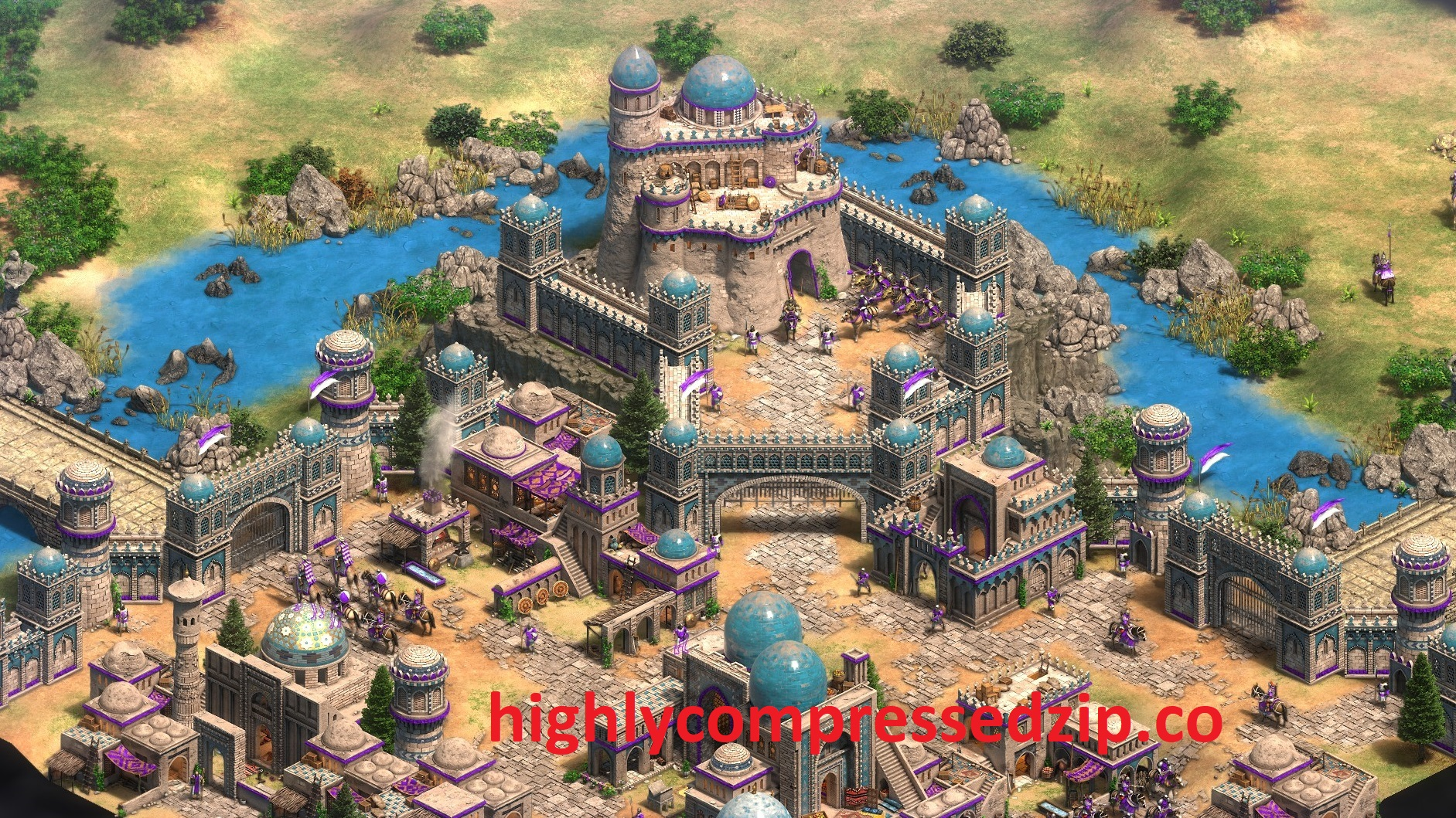 Age Of Empires 2 Free Download Full Version Highly Compressed Pc Game