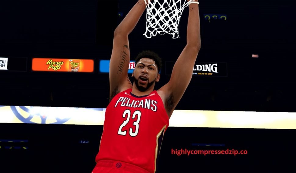 NBA 2K19 Game Download Free Full Highly Compressed For Pc
