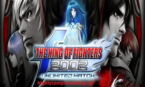 King Of Fighters 2002 Free Download Highly Compressed