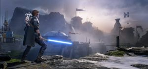 Star Wars Jedi Fallen Order-CODEX - SKIDROW & CODEX