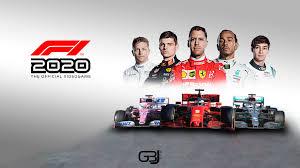 F1 2020 Crack PC Free CODEX CPY Download Torrent