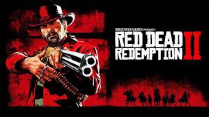 Red Dead Redemption 2-REPACK - SKiDROW CODEX