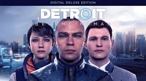 Detroit Become Human Crack PC Free CODEX- CPY Download Torrent