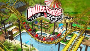 Rollercoaster Tycoon 3 Complete Edition Crack Pc Game Download