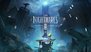 Little Nightmares 2 Codex Crack PC Free CPY Download Torrent