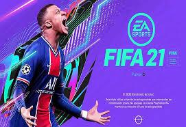 Fifa 21 Crack Torren Free Download Pc Game