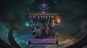 Pillars of Eternity II Deadfire The Forgotten Sanctum Crack Codex