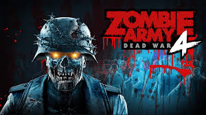 Zombie Army 4 Dead War Crack PC+ CPY Download Torrent