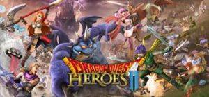 Dragon Quest Heroes II Crack Free Download Codex Torrent
