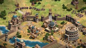 Age Of Empires ii Definitive Edition Codex Crack Free Download