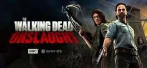 The Walking Dead Onslaught Crack Torrent Free Download