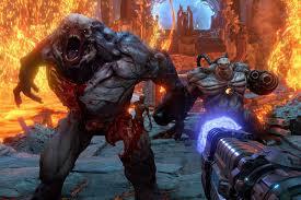 Doom Eternal Crack Pc Free Download Torrent Skidrow