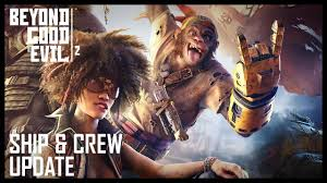 Beyond Good And Evil 2 Crack PC-CPY Torrent CODEX Free Download