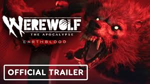 Werewolf The Apocalypse - Earthblood Download FULL PC