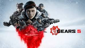 Gears 5 Crack PC-CPY Torrent CODEX Free Download