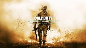 Call Of Duty Modern Warfare 2 Campaign Remastered codex Download