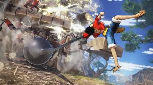 One Piece Pirate Warriors 4 Codex Free Download Game