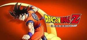 Dragon Ball Z Kakarot Codex Crack Free Download