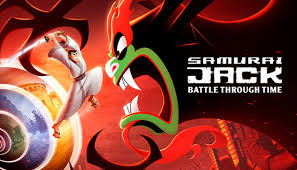 Samurai Jack Battle Through Time CODEX Crack Free Download