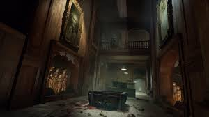 The Outlast Trials Download Crack CPY Torrent PC - CPY