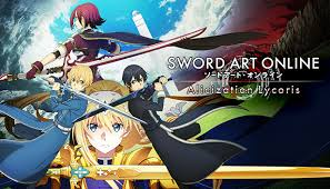 sword art online alicization lycoris Codex+ CPY Free Download