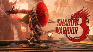 Shadow Warrior 3 Crack PC Free Download Torrent - CPY