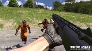 Serious Sam 4 Planet Badass-CODEX - CPY GAMES CODEX