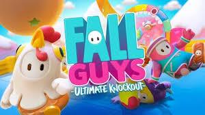 Fall Guys Ultimate Knockout CODEX SKIDROW & CODEX