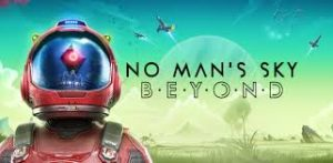 No Mans Sky BEYOND Crack PC+ CPY Download Game
