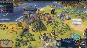 Sid Meiers Civilization vi New Frontier Crack Free Download