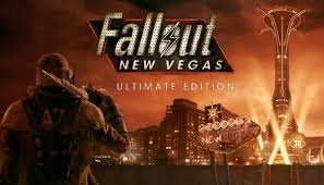 Fallout New Vegas Ultimate Edition Crack Codex Free Download