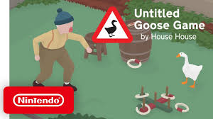 Untitled Goose Game Unleashed Crack Free Download Codex Torrent