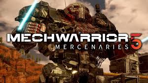 MechWarrior 5 Mercenaries Crack Free Download PC+CPY Game