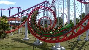 NoLimits 2 Roller Coaster Simulation v2.5.7.1 Crack CPY Free Download