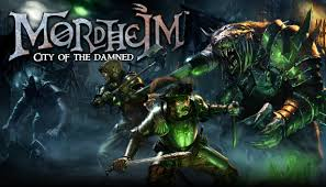 Mordheim City of the Damned Crack PC +CPY Free Download