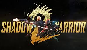 Shadow Warrior 2 Deluxe Crack PC +CPY Free Download Game