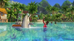 The Sims 4 Island Living Update v1 54 120 Crack Codex Free Download