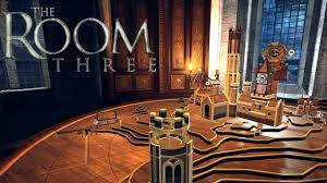 The Room Three Crack Codex Free Download PC Game 2021