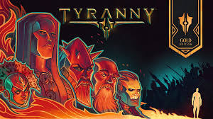 Tyranny Gold Edition Crack Codex Free Download PC Game 2021