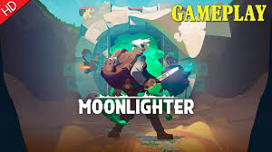 Moonlighter Adventure Crack PC +CPY Free Download CODEX Torrent