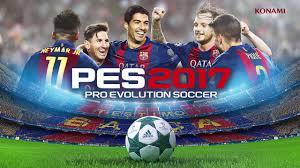 Pro Evolution Soccer 2017 Crack Codex Free Download Game