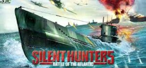 Silent Hunter 5 Battle of the Atlantic Crack Free Download Codex