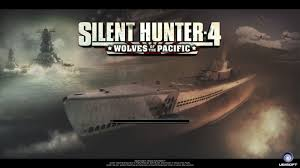 Silent Hunter 4 Wolves of the Pacific Gold Edition Crack CPY Game